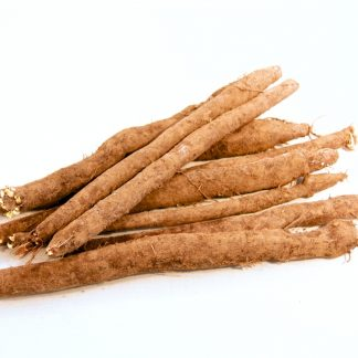 Knol- en wortelgewassen